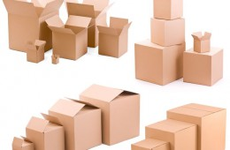 Packing materials